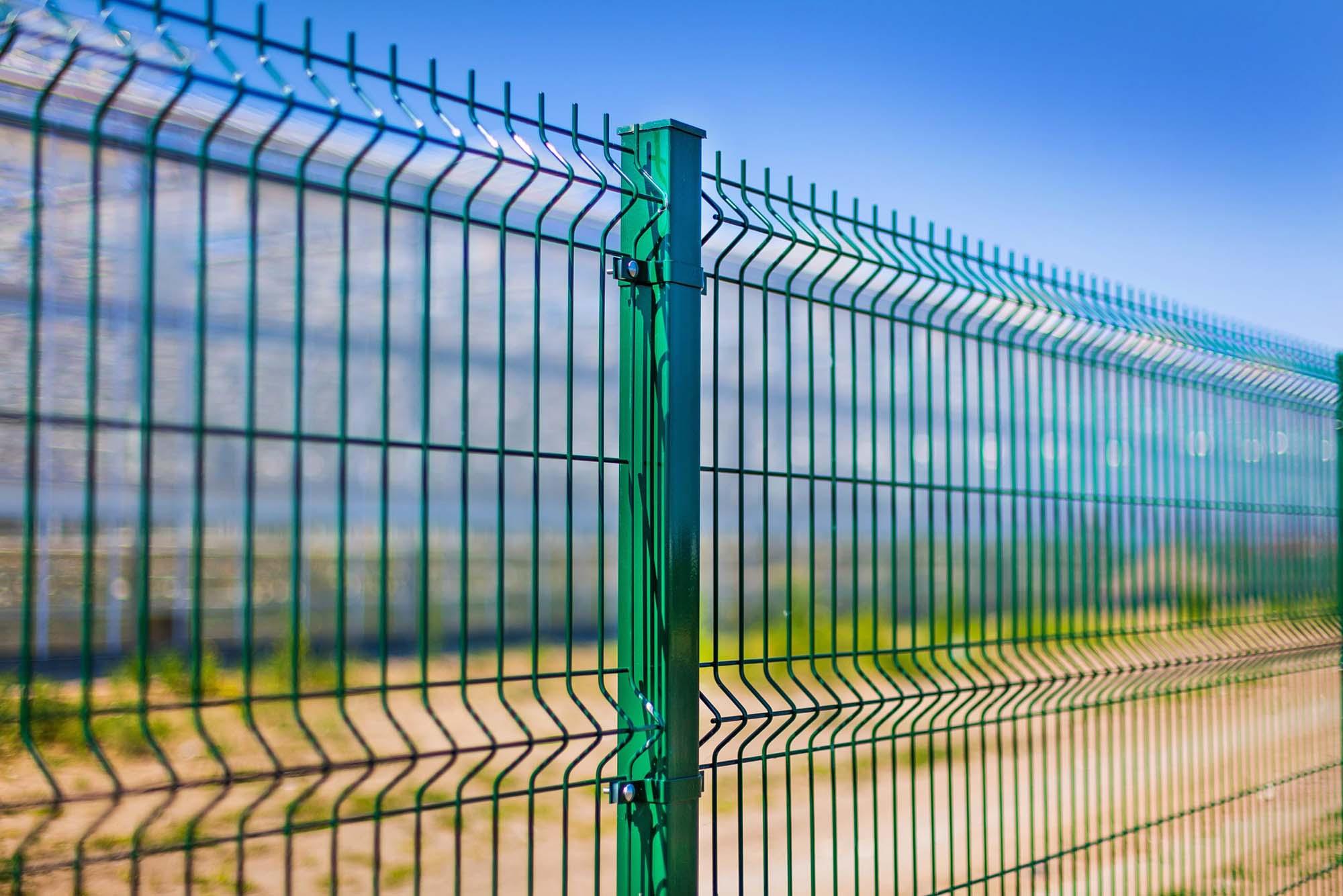 забор 3д в сочи